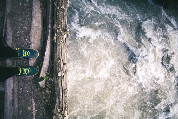 Hypnotherapy Case Study: Fear Of Falling