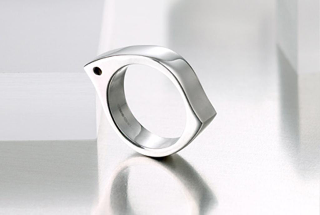 Little Duck Ring-£50.00
