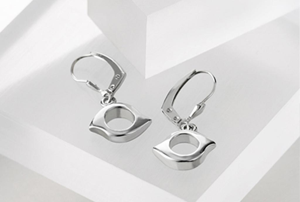 Little Ducks Earrings-£35.00