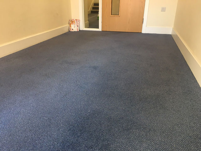 spotless dry carpet cleaning3 after