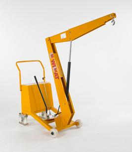 manual-cranes