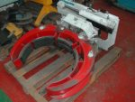 ROTATING CLAMP (c
